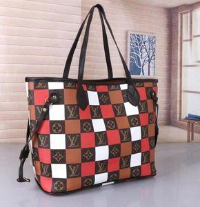 Sell Well Fashion Bags Women Totes Handbags Top Grade Lady Elegant Shoulder Bag Cross Body Clutch Bags Recreation Bag Wallet Backpack