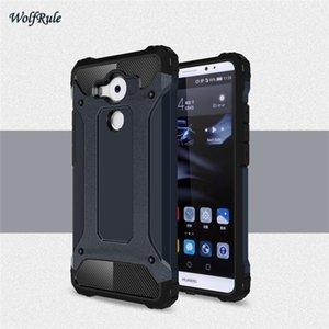 Huawei Mate 8 Mobiltelefonabdeckung +