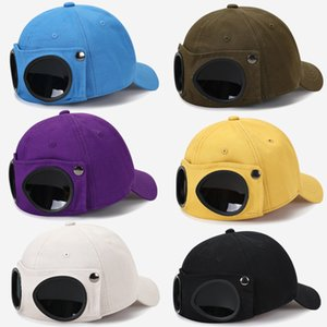 99% Baseball Cap Hat Praise Flying Cap Female Personality Glasses Outdoor Mountaineering Fishing Cap Male Sunscreen Sun Hat