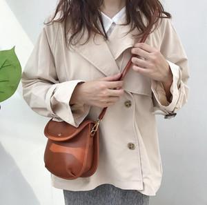 2020 Kadınlar Omuz Çantaları Crossbody Küçük Kare Çanta Mini Kızlar Güzel Casual Mizaç Kadın Çantası