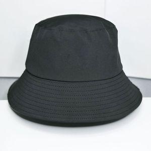 Bayan Ucuz Kova Şapka Açık Elbise Şapka Geniş Fedora Güneş Kremi Pamuk Balıkçılık Avcılık Kap Erkekler Havzası Chapeaux Güneş Şapkaları Önlemek
