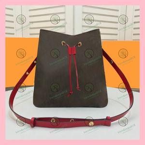 luxurys designers bags gucci louis vuitton bag NEONOE M44021 Umhängetasche Mode Frauen Umhängetaschen Umhängetaschen Bucketbag Crossbody