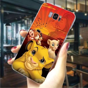 Téléphone en plastique Housse Samsung Galaxy A9 A10 Cases A3 A6 A7 A8 plus A20 A30 A40 A50 A70