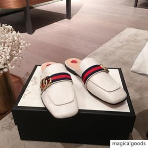 Designer shoes women s leather sandals slipper basketball air platform sandal kanye triple vintage Espadrilles sandal slides new