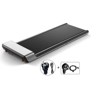 Xiaomi Mijiatreadmill Walkpad A1 المطاحنات طوي جهاز التدريب الكهربائية آلة المشي الهوائية ممارسة القلب تجريب في معدات المنزل