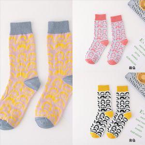 EXW Herren La Socken für Baby-SocksShippingocklot-Männer-Socke Herbst- und Wintersocken Baumwolle weiße Farben schwarze Hausschuhe