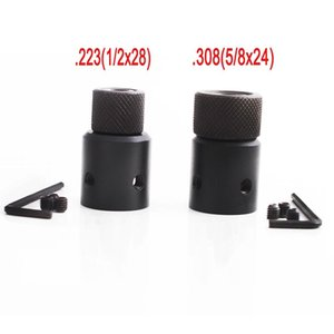 10 22 Toy muzzle brake adapter 1 2-28 5 8-24