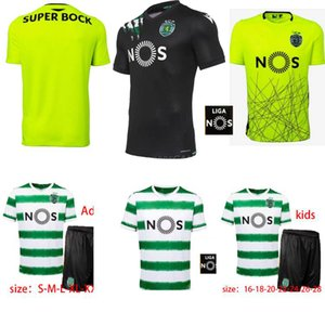 20 21 Новый спортивный клуб CP Lissabon Fu ß Ball Trikots28 C. Ronaldo Phillype 2020 2021 B. Футбольная рубашка Фернандеса