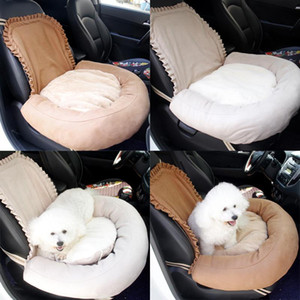 Dog Car Seat Pet Seat Pet Travel Safety Car Dog Bed for