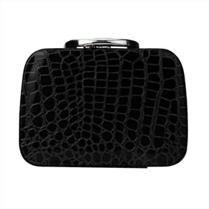Makeup Box Fashion Make Up Storage Bag Case Jewelry Box Leather Travel Cosmetic Organizer Travel Pouch Necessaire Zer