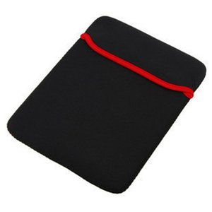 """High Quality 6-17 inch Neoprene Soft Sleeve Case Laptop Pouch Protective Bag for 7"""" 12"""" 13"""" 14"""" 17"""" GPS Tablet PC"""