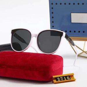 2020men classic design sunglasses Fashion Oval frame Coating 2252S sunglasses UV400 Lens Carbon Fiber Legs Summer Style Eyewear with box