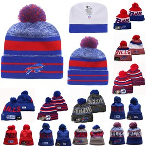 Festival Gift Hot Sale! Newest Beanie Knitted Hats Sports Teams Baseball Football Basketball Beanies Caps Women& Men Pom Fashion Top Caps
