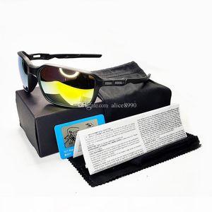 Brand sunglasse New Style Sunglasses TR90 Frame Polarized UV400 Lens Sports Sun Glasses Fashion Trend Glasses Men Women Sports Sunglasses