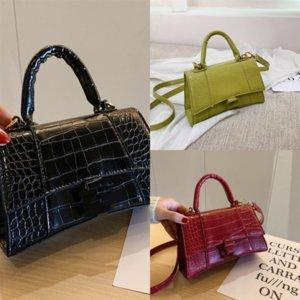 WWM1U Frauen Leder Neue Womens Handtasche Mode 2016 Tote Den Designer Luxus Taschen Taschen Handtasche Brieftasche Handtaschen Quaste Disco Soho Tasche