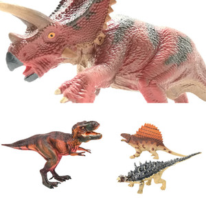 Children Action Building Dinosaurs Toys Block Figure Indorapt Elociraptor Animal Musical Learning Educational Kids Toy