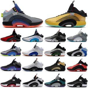 35 мужские баскетбольные кроссовки Dynasties Center of Gravity Warrior Fragment Morpho Sisterhood Bred мужские кроссовки спортивные кроссовки