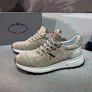 2020 new high quality Breathable casual shoes fashion men's shoes wild casual sports shoes Wear-resistant sole sneakers UP