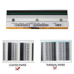 Nouveau pour Argox X Printhead-2000 Barcode Label Pinter Part 203dpi Imprimer Head- 23-800020-001 Compatible