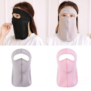 Moda Pescoço Protetor Face Máscaras Elastic Bands Cor Pura Anti Poeira e Vento Sunshade Respirador Mascherine Boca Máscara Em Stock 3 08ry E1