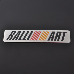 سيارة ملصقا السيارات شارة شعار صائق لسيارات بي ام دبليو M السلطة AC Schnitzer Mitsubishi Ralli Art Honda Mugen لنيسان Nismo Motorsport