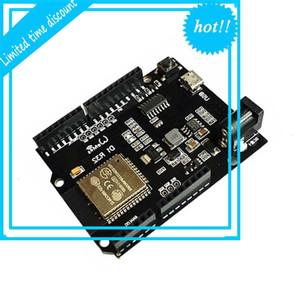 ESP32 WEMOS MINI PARA ARDUÍNO UNO R3 D1 R32 WIFI Tablero de desarrollo Bluetooth inalámbrico CH340 4M Memory A Smart Electronic