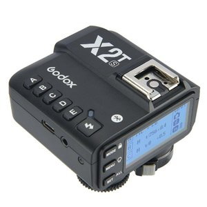 Godox x2t X2T-C X2T-N X2T-S X2T-F X2T-O X2T-PL Wireless Flash Trigger для камеры Bluetooth Подключение HSS