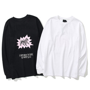 20FW Loose Winter Men Hoodie Chicago Printed Painting Homme Women Sweatshirt Streetwear Pullovers Sweater Mens Clothing M-XL