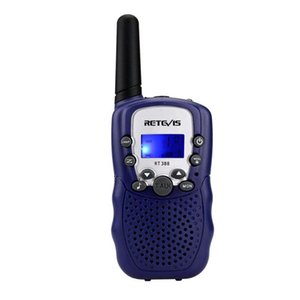 Walkie Talkie Kids 2pcs Two-way Radio PMR446 Radio Comunicador VOX Camping Use Portable Walkie-talkie