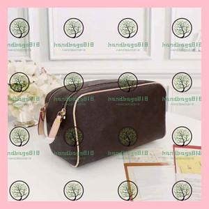 Bolso cosmético de las mujeres bolsa de cosméticos bolsos famosos bolsos bolsas bolsas de cosmético japonés y coreano pequeño fresco