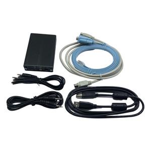 U5 Link per la 450 950 Linker connettore dell'adattatore Connettore USB del PC per YAESU FT-450D, FT-950D, DX1200, TS-480