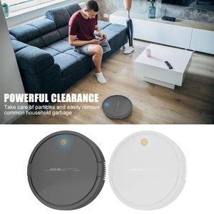 USB Charging Intelligent Robot Vacuum Cleaner Sweeping Robot Dust Hair Cleaning Vacuum Cleaner Household Cleaning Tools