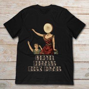Пол Neutral Milk Hotel T-Shirt спорт Толстовка с капюшоном Толстовка