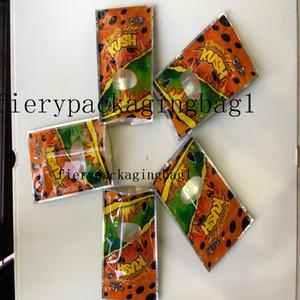 Flamin Hot Kush Resealable vazios Mylar Sacos para crianças Sf Califórnia 3.5-7g Mylar sacos jl yy_dhhome 5lWfD