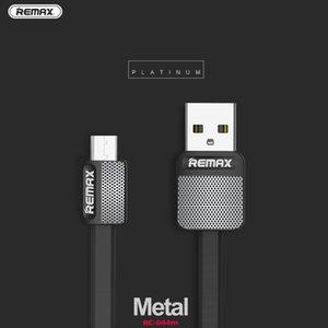 Remax Micro USB Cabo Rápido Carregamento Celular Cabo Android Cabo 5V 2.1A Micro USB Data Cable Cabo para Huawei P9 Samsung S6 S7