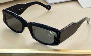 Novos óculos de design de moda popular em-jogo pequena moldura quadrada placa de alta qualidade para criar moda moda uv400 óculos de proteção