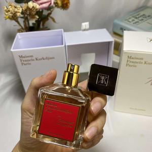 A +++ Qualität Parfüm für Frauen A la Rose Rouge 540 Amyris Femme Auswahl Fleck Stimmung erstaunlich Design oud und lang anhaltenden Duft geben Schiff frei