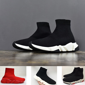 2020 Wholesale Triple S City Sock Sock Trainer Sneaker per uomo Donne amante Scarpe da corsa Scarpe sportive