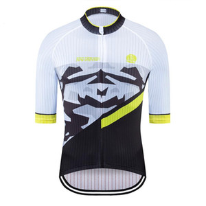 2020 New Multiple Men Camouflage Cycling Jersey Mtb Jersey Short Sleeve camisa ciclismo Breathable Lycra hombre