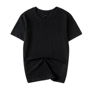 Men's Summer Casual Short Sleeve Comfort Outdoor 6 New Men's T-Shirt