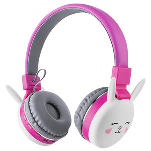Wireless Bluetooth Headset Cute Style Children Wireless Sports Cute Cartoon Headset Bluetooth