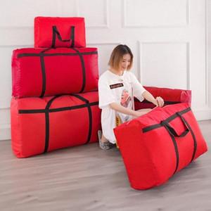 curso OCARDIAN Storage Bag saco grande capacidade de armazenamento Quilt Blanket Tecido Movendo Housekeeping Closet organizadores do navio da gota 2020 tVDj #