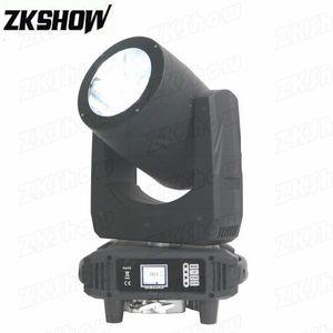 80% OFF 400W COB Zoom Wash LED Moving Head Light RA90 DMX for DJ Disco Party Wedding Nightclub Show Event Decor Stage Lighting Equipment