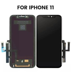 Incell LCD For iPhone 11 Touch Screen LCD Display Digitizer Assembly TFT Replacement Top Quality For iPhone 11
