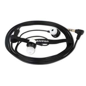 Alctron AE01M Kulak Kulaklık Kulaklık 3.5mm Stereo Taşınabilir ve Şık