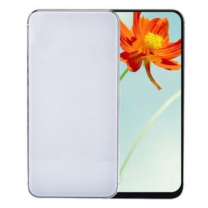 "DHL Goophone i12 Pro Max 5G V3 1GB 16GB Dört Çekirdekli MTK6580 3G WCDMA Android işletim sistemi 6.7"" GPS Akıllı Telefon Şarj Bütün Ekran Face ID Kablosuz"