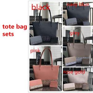 marka desiger parıltı çanta kadın omuz çantası Çantalar Crossbody Mini Torbaları cüzdan 5 renk totes