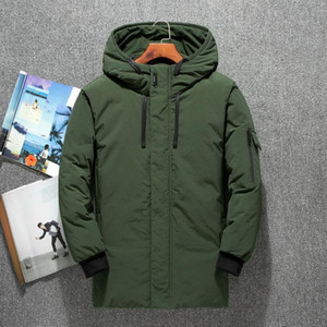 KOLMAKOV Men Clothes 2020 New Arrival Duck Down Coats for Men Winter Thicken Mens Parkas M-3XL high quality Casual Down Jackets