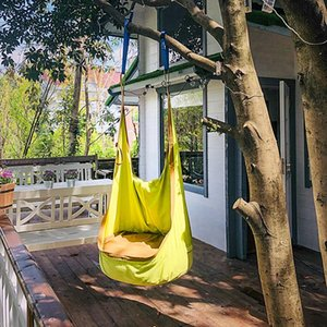 Creative Outdoor Children Brand Hammock Garden Furniture Swing Chair Indoor Hanging Seat Child Swing Seat Lifts Patio Furniture