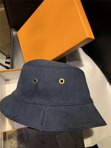 Vogue Men Women designer luxury hats 2020 New fashion bucket hats Outdoor stingy brim hats caps Lus Vnton